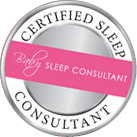 Certified Sleep Consultant