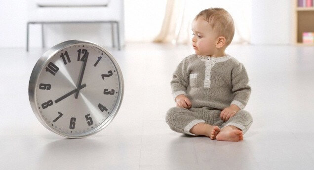 Help Your Child Adjust To Day Light Savings – Spring Edition
